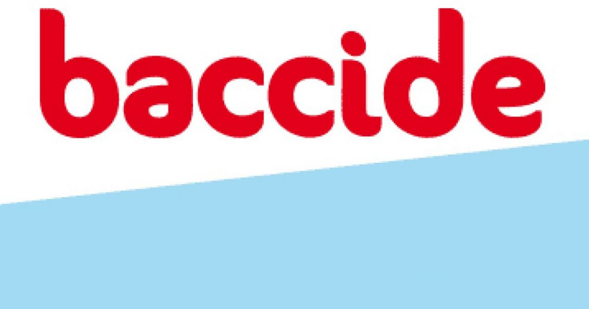 Baccide