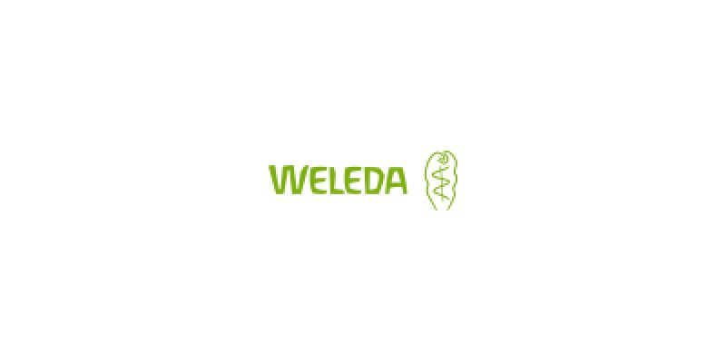 Animation WELEDA