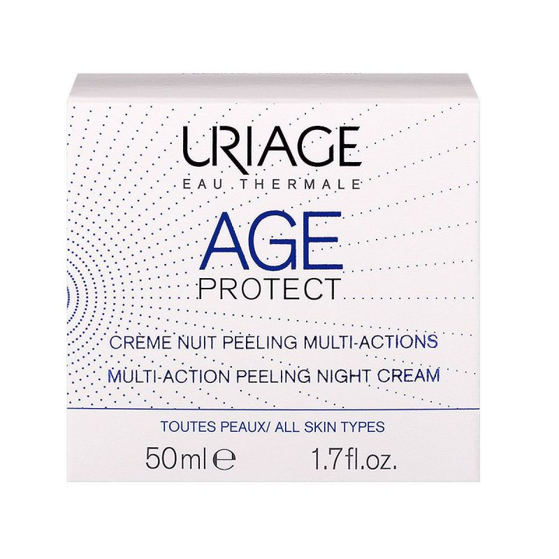 Age Protect nuit multi-actions 50ml