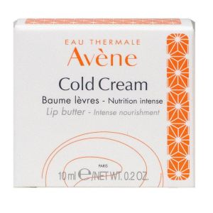 Cold Cream baume lèvres nutrition intense 10ml