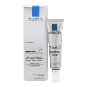Redermic C Comblement Anti Age 40ml - peau normals à mixts