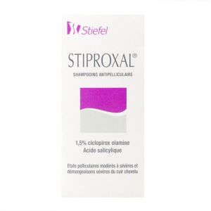 Stiproxal shampoing 100ml