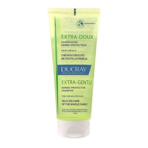 Extra-doux shampoing 100ml