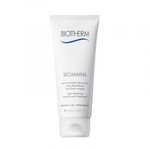 Biomains soin jeunesse mains et ongles 100ml