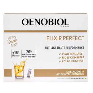 Elixir Perfect anti-âge 1 mois 30 sticks