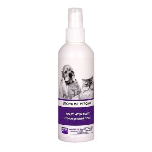 Spray hydratant Pet Care 200ml