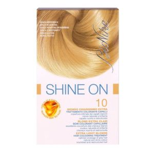 Shine On 10 blond extra clair
