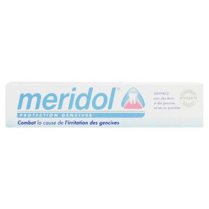 Dentifrice protection gencives 75ml