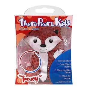 Kids thérapie chaud & froid Foxy