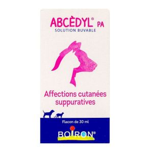 Abcedyl - 30 ml
