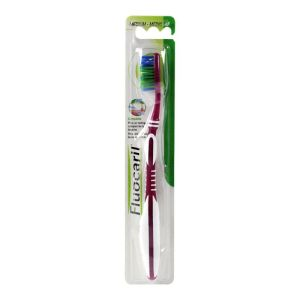 Brosse à dents Complete - médium