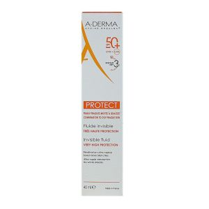 Protect fluide invisible SPF50+ 40ml