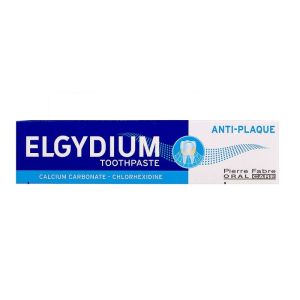 Dentifrice anti-plaque 75ml