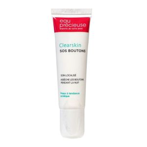 Clearskin SOS Boutons soin localisé 10ml