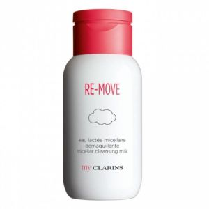 My clarins - Re-move Eau Lactée Micellaire Démaquillante - 200 ml