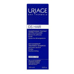 DS HAIR - Shampooing Traitant Antipelliculaire