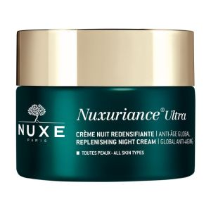 Nuxuriance Ultra - Crème nuit redensifiante - 50 ml