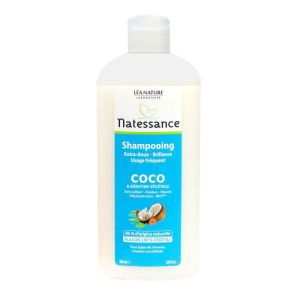 Shampoing coco 250ml