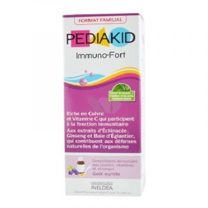 Pediakid Immuno Fort 250ml