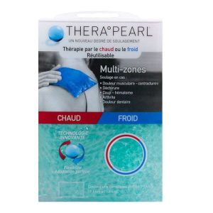 Thérapie chaud & froid Thera Pearl multizone