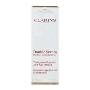 Double sérum 30ml