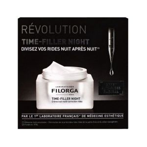 Time-Filler Night multi-correction rides 50ml