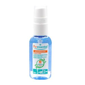 Lotion spray antibactérien 25mL