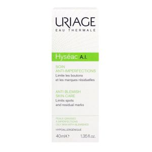 Soin anti-imperfections Hyséac A.I 40ml