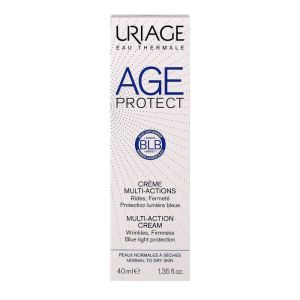 Age Protect crème multi-actions 40ml