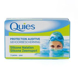 Protection auditive natation 3x2