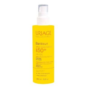 Bariésun SPF50+ spray sans parfum 200ml