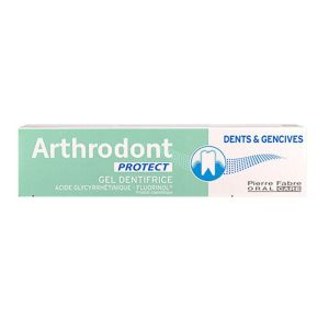 Arthrodont Protect gel dentifrice 75ml