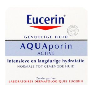 Soin peau normal Aquaporin Active 50ml