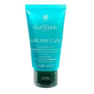 Sublime Curl shampoing 50ml