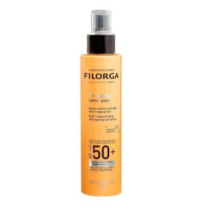 UV-Bronze spray solaire SPF50+ 150ml