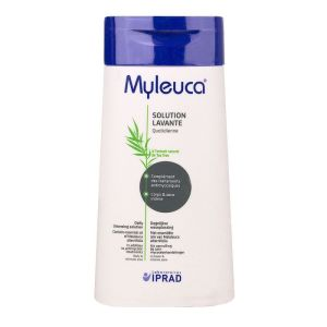 Myleuca solution lavante intime 100ml
