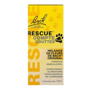 Bach Rescue Pets 10 ml