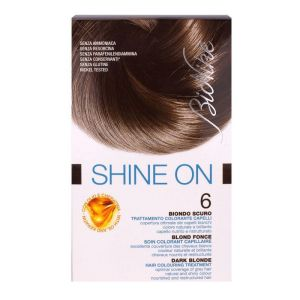 Shine On 6 blond foncé