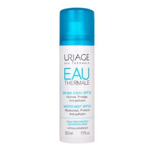 Brume d'eau SPF30 Uriage x 50 ml