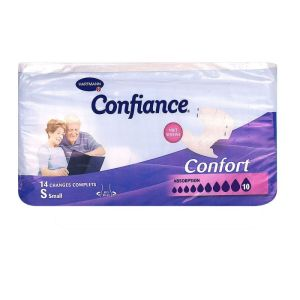 14 changes complets nuit sereine Confort 10G taille S