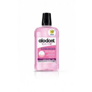 Alodont Care bain de bouche protection gencives - 500 ml