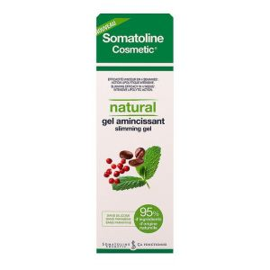 Natural gel amincissant 250ml