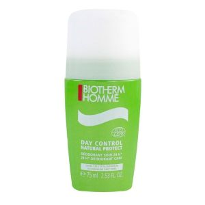 Homme day control déodorant bio 75ml