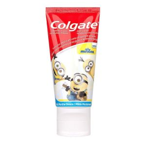 Dentifrice anti-caries enfants Minions 50ml